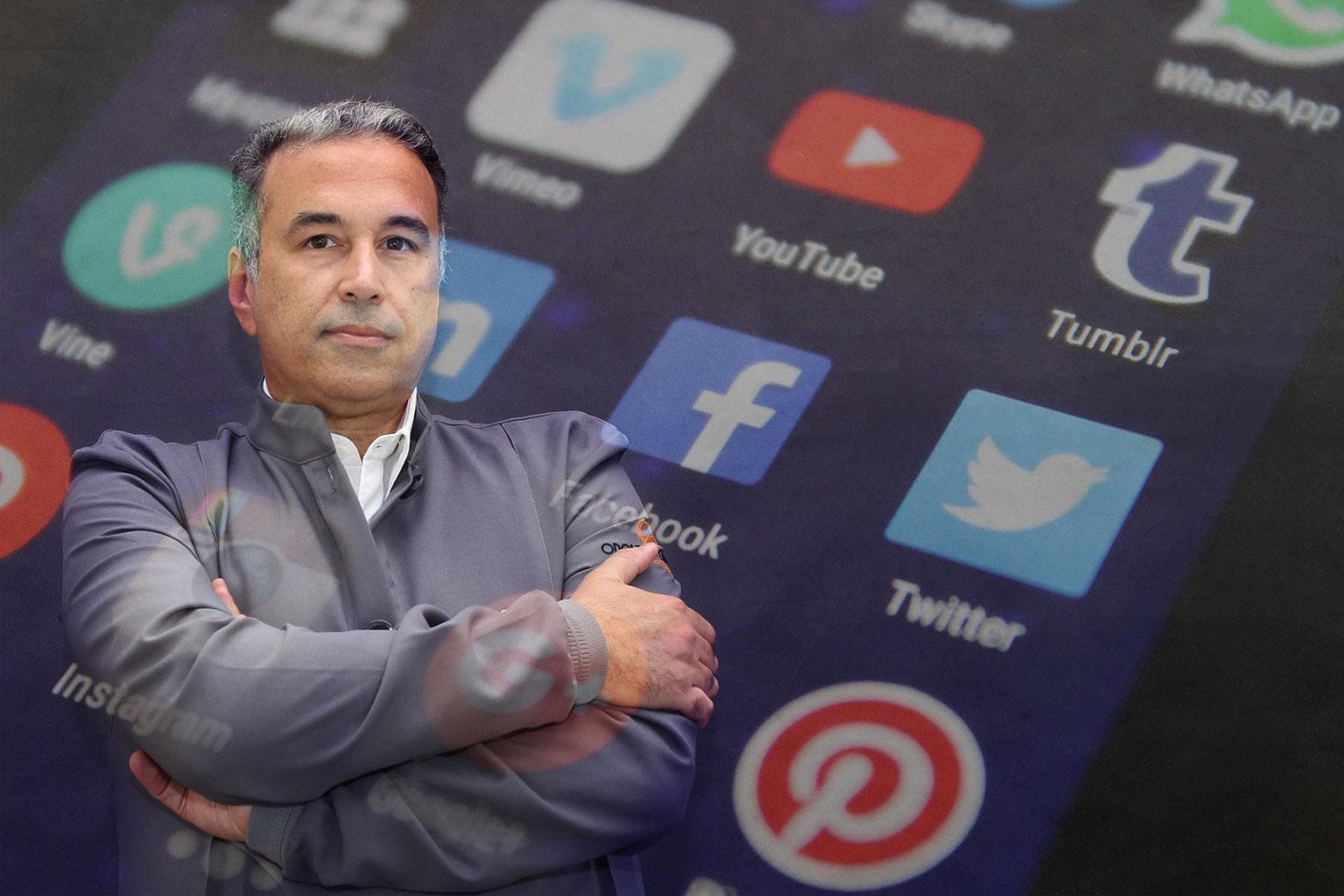 Papo de Dentista sobre Marketing Digital com o Dr. Léo Augusto.