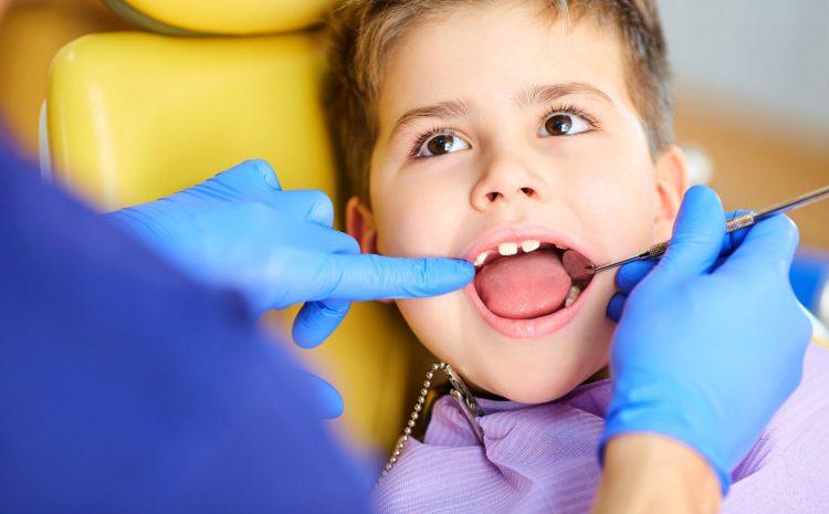 Tratamento endodôntico em dentes decíduos?