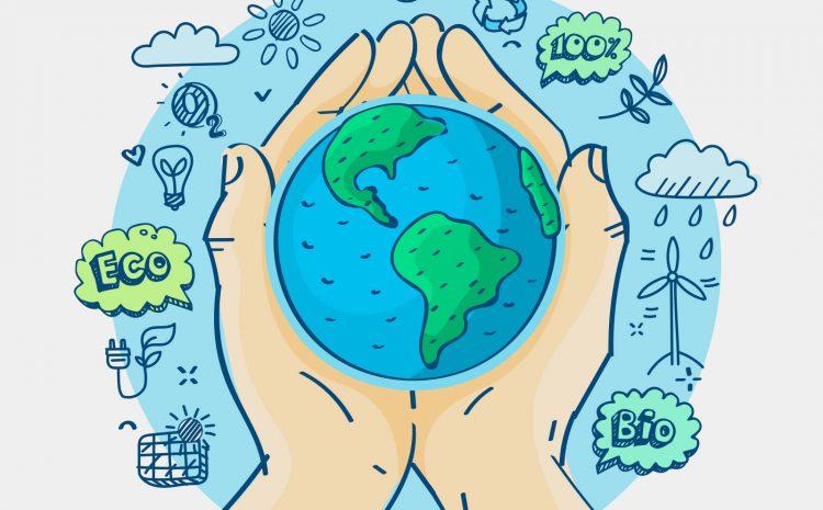 O que acontecesse se você não pensa no meio ambiente?